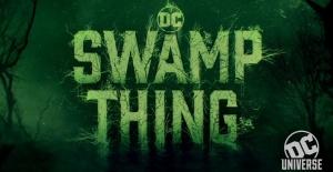 DC'ni merakla beklenen dizisi Swamp Thing 1. Bölümü yayınlandı.