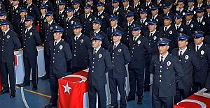 2500 Lise Mezunu Polis Alımında Taban Puanlar Düşecek mi, Polis Alım Başvuru Şartları