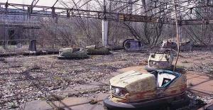 Çernobil'de Bilinmeyenler Çernobil Nükleer santrali neden patladı ?