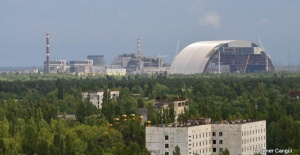 Çernobil'de Neler Yaşandı ? Rusya Çernobil Dizisi Çekecek