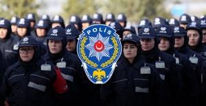 POMEM Polis Alım Müracaatları Ne Zaman Başlayacak, 2019 Polis Alımları Son Gelişmeler