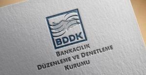 Son Dakika BDDK'dan Basın Açıklaması