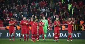 Türkiye Fransa'yı Çaresiz Bıraktı. Türkiye Fransa Maç Özeti