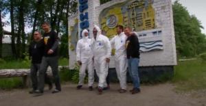 Filiz Yavuz Yazdı  Çernobil Karnesi