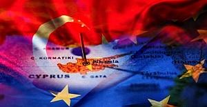 AB'den Türkiye'ye Yaptırım Kararı Iddiası