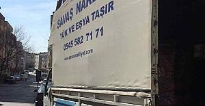 Çekmeköy Nakliyat