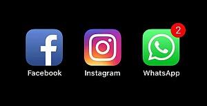 İnstagram neden açılmıyor,  WhatsApp, Facebook Çöktü mü ?