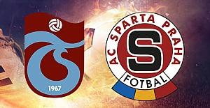 Trabzonspor Sparta Prag Maçı Hangi Kanalda Canlı İzle
