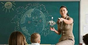Ücretli Öğretmenlik Ders Ücretleri...