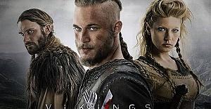 Viking 3. Sezon 3. Bölüm...