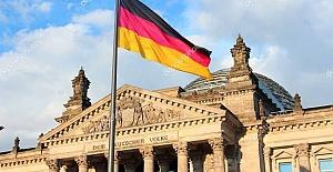 Almanya#039;dan bir skandal karar...