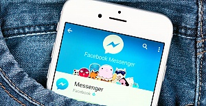 Messenger'da Ekran Paylaşma Dönemi!