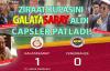 Galatasaray Fenerbahçe'yi Yenerek Ziraat Kupasını Aldı, Capsler Patladı!