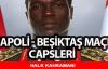 Napoli-Beşiktaş maçı Capsleri çok güldürüyor!