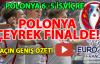 Polonya İsviçre'yi Penaltılarda 6-5 Yenerek Çeyrek Finale Yükseldi (Maçın Geniş Özeti)
