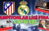Şampiyonlar Şampiyonu Real Madrid! Şampiyonlar Ligi Final Capsleri