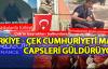 Türkiye - Çek Cumhuriyeti Maçı Capsleri Güldürüyor!
