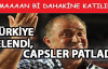 Türkiye EURO 2016'dan Elendi, Capsler Patladı!