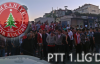 Ümraniyespor'un PTT 1.Lig Coşkusu