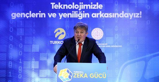 Trabzon'da Zeka Gücü Yazılımı Laboratuvarı Açıldı