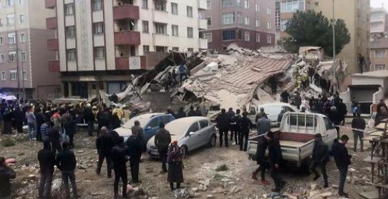 Trabzonlu Aileden Acı Haber !