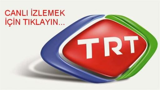 TRT Kanalları ile Haber ve Canlı TV