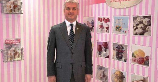 Türk şekercisi Rusya pazarında yeniden tanıtım atağına geçti
