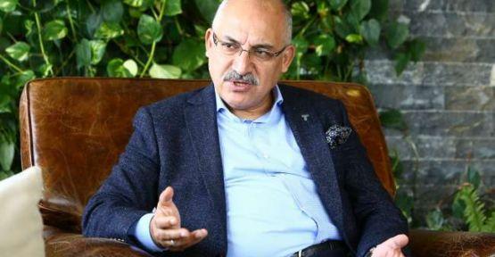Türkiye İhracatçılar Meclisi'nden İhracatçılara Çifte Destek