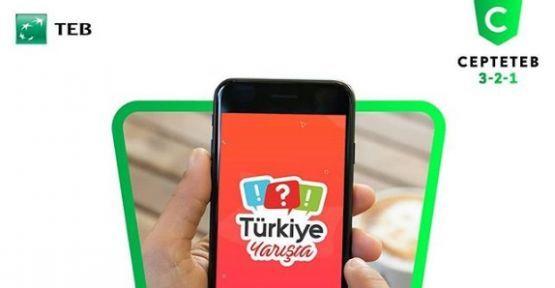 Türkiye Yarışta İpucu    13 Şubat 2019 İpucu     Joker Kodu ve Ödülü İki Şehrin Hikayesi