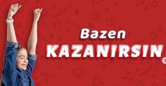 Türkiye Yarışta İpucu Sorusu 14 Şubat |19:30 Ödü ve Joker Kodu|
