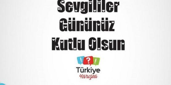 Türkiye Yarışta İpucu Sorusu 15 Şubat |19:30 Ödü ve Joker Kodu| Türkiye'de en çok ilçesi