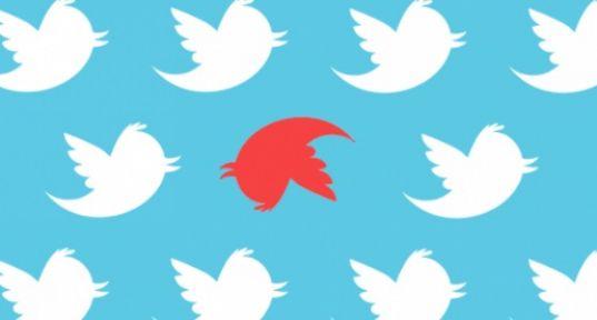Twitter'da Korumalı Hesaplar Herkese Açık Hale Geldi