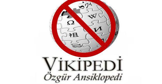 Vikipedi Neden Açılmıyor? Vikipedi'ye Erişim Engeli