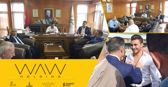 WAW Holding Tarafından 15 Temmuz Şehitleri Anma Etkinlikleri Düzenlendi