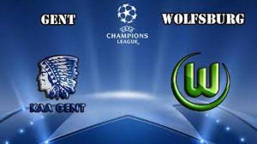 Wolfsburg Gent Maçı Hangi Kanalda Saat Kaçta? - (Wolfsburg Gent Maçı Şifresiz Veren Kanallar Listeleri)