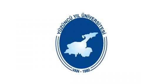 Yüzüncü Yıl Üniversitesi Öğretim Üyesi alacak